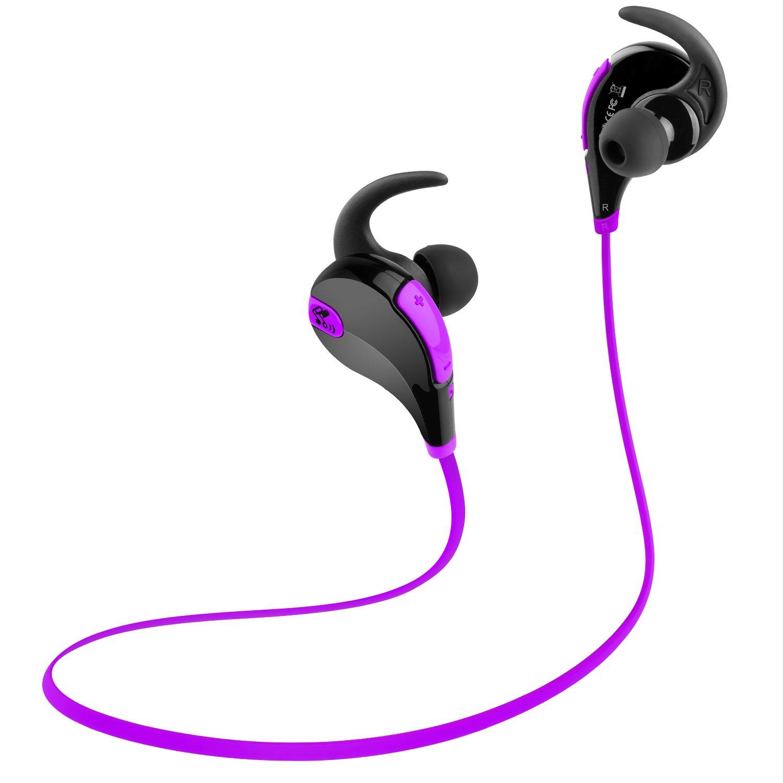 SoundPEATS Wireless Bluetooth Headphones In Ear Sport Earbuds