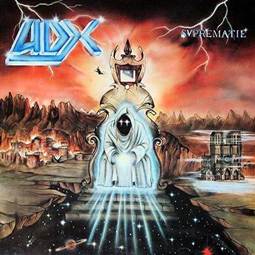 Suprematie by Adx