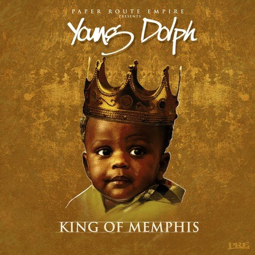 Young Dolph - King Of Memphis (2016) [FLAC] Download