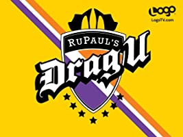 RuPaul's Drag U Season 1