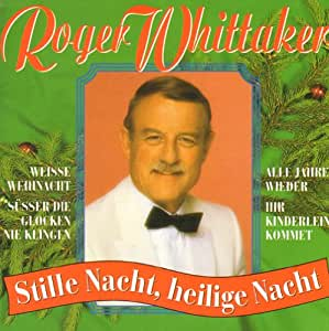 roger whittaker incl weihnacht cd album roger. Black Bedroom Furniture Sets. Home Design Ideas