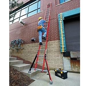 Little Giant Sumostance Extension Ladder - 300-Lb