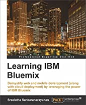 LEARNING IBM BLUEMIX
