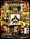 img - for Agnes Strickland's Queens of England, Vol. 1. (of 3): Abridged and Fully Illustrated (Agnes Strickland's Queens of England Series) book / textbook / text book
