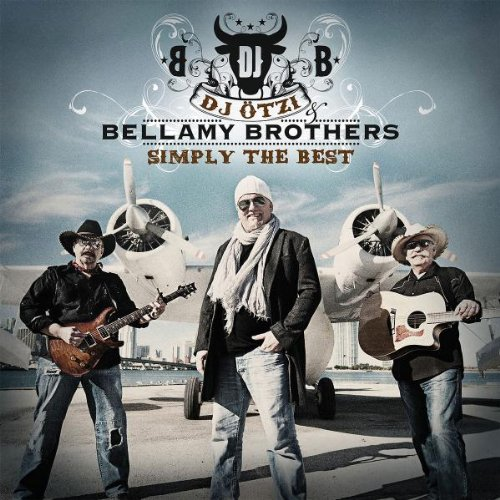 Simply-the-Best-DJ-Otzi-Bellamy-Brother-Audio-CD