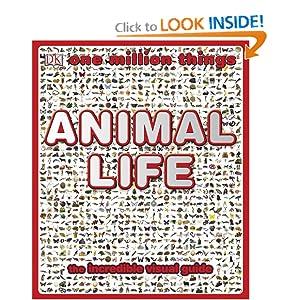 One Million Things: Animal Life Richard Walker