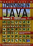 Thinking in Java vol. 3 - Concorrenza e interfacce grafiche (8871923057) by Bruce Eckel