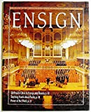img - for Ensign Magazine, Volume 21 Number 10, October 1991 book / textbook / text book