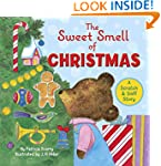 The Sweet Smell of Christmas (Scented...