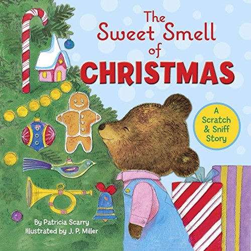The-Sweet-Smell-of-Christmas-Scented-Storybook