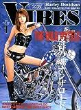 VIBES (バイブス) 2009年 01月号 [雑誌]