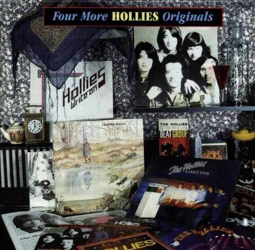 The Hollies - A Crazy Steal - Zortam Music