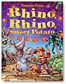 Rhino, Rhino, Sweet Potato