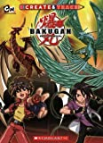 Bakugan: Create and Trace