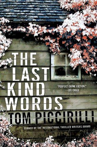 Image of The Last Kind Words: A Novel