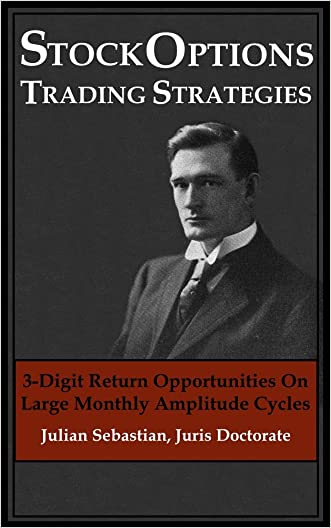 Stock Options Trading Strategies: 3-Digit Return Opportunities On Large Monthly Amplitude Cycles