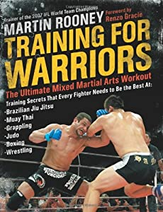 "Cover of ""Training for Warriors: The Ulti..."