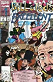 Bill & Ted's Excellent Comic Book #1 (December 1991)