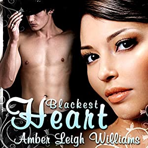 Blackest Heart Audiobook