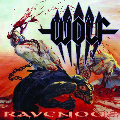 Wolf - Ravenous - Zortam Music