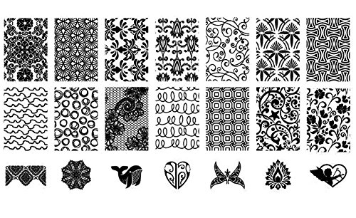 21-Designs-Stainless-Steel-Stamping-Plate-By-VAGA