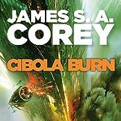 Cibola Burn: Book 4 of the Expanse | James S. A. Corey