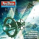Konferenz der Todfeinde (Perry Rhodan 2897) | Michelle Stern