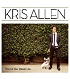 Thank You Camellia [VINYL] Kris Allen