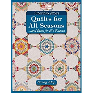 american janes quilts for all