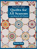 img - for American Jane's Quilts for all Seasons: ...and Some for No Reason book / textbook / text book