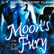 Moon's Fury | C.T. Adams, Kathy Clamp