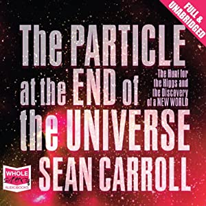 The Particle at the End of the Universe | [Sean Carroll]