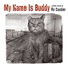 My Name Is Buddy [+digital booklet]