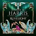Runelight Audiobook by Joanne M Harris Narrated by Rosie Jones