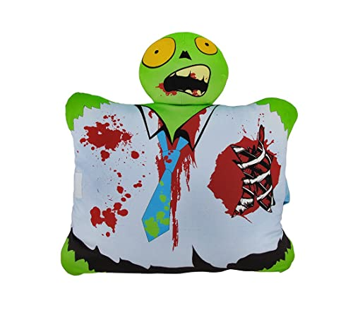 Boy Zombie Pillow Pets