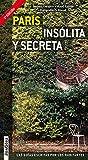 img - for Paris Insolita Y Secreta (Spanish Edition) book / textbook / text book