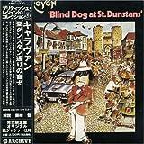 Blind Dog at St Dunstans by Caravan (2006-08-14)