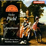 Symphonies in B Flat Major/ E