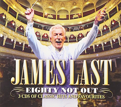 James Last - Eighty Not Out - Zortam Music