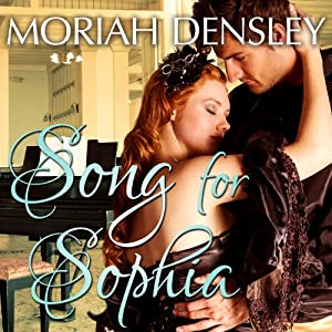 Song for Sophia Audiobook