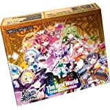 Force Of Will The Caster Chronicles ENGLISH Booster Box Vol. 3 The New World Order Admissions