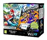 Nintendo Wii U - Consola Premium HW +...