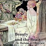 Beauty and the Beast | Gabrielle-Suzanne de Villeneuve