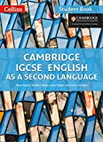 img - for Cambridge IGCSE English as a Second Language Student Book (Cambridge International Examinations) book / textbook / text book