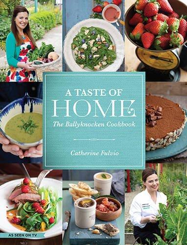 A Taste of Home by Catherine Fulvio