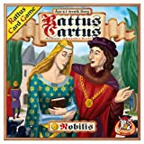 Rattus Cartus: Nobilis - Expansion