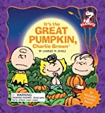 Peanuts: It's the Great Pumpkin, Charlie Brown (0762431717) by Schulz, Charles M.