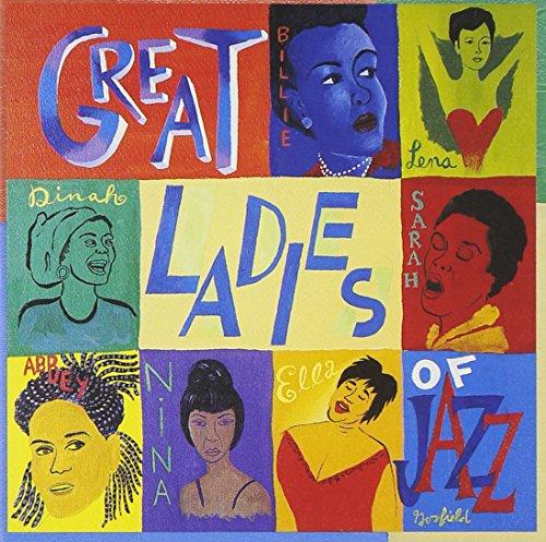 Various Artists - Great Ladies Of Jazz - Zortam Music