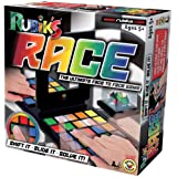 Toy Brokers Rubik's Race