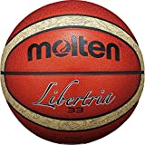 molten(モルテン)バスケットボール リベルトリア 人工皮革 7号 B7T3500